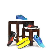 FW16 Set of 3 Footwear Combo