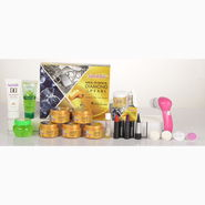 Nutriglow Power of 4 Facial Kit