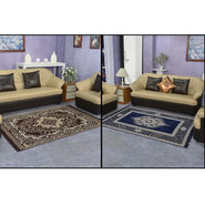 Pack of 2 Carpets (P2C6)
