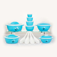 12 Pcs Store & Serve Set