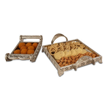 11 Pcs Royal Serving Set