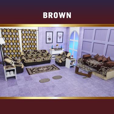 45 Pcs Jacquard Living Room Combo - Pick Any One