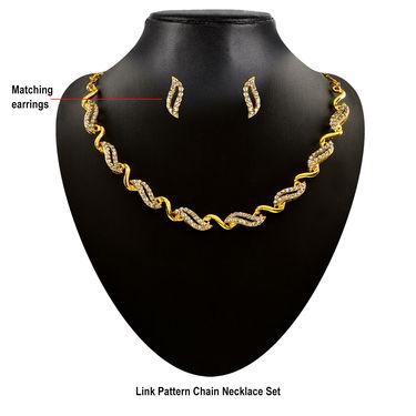 Apsara Austrian Diamond Jewellery Collection