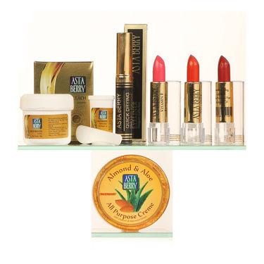 Astaberry Bridal Aroma Facial Kit