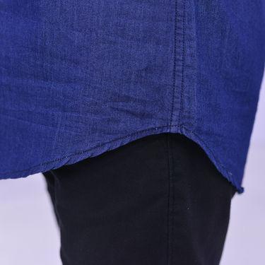 Denim Shirt (1SD1)