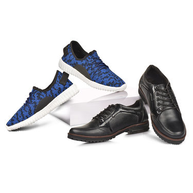 FW16 Formal Shoes + Casual Shoes