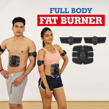 Full Body Fat Burner