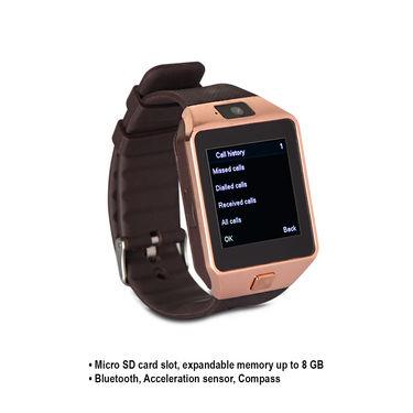 I Kall Smart Watch Mobile