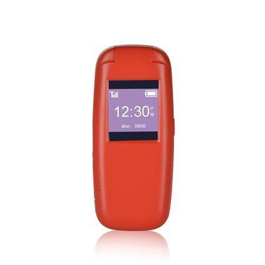 I Kall Trendy Flip Phone