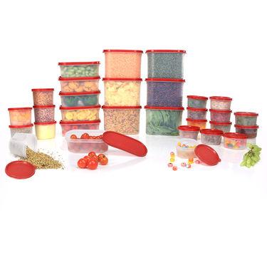 30 Pcs Airtight Storage Set
