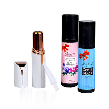 Looks21 Facial Beauty Tone Up with Body Mist