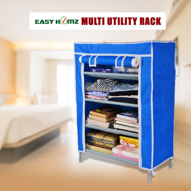 Multi Utility Rack