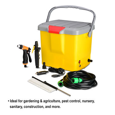 New Portable Automatic Car Washer