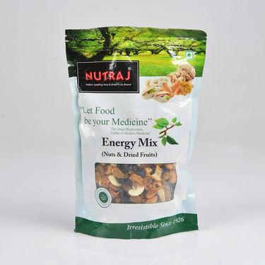 Nutraj Dry Fruits Combo (Energy Mix)