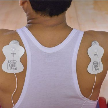 Omron Massager for Pain Relief