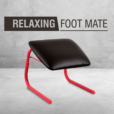 Relaxing Foot Mate