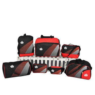 Scottish Club 7 Stripes Travel Bags (TB03)