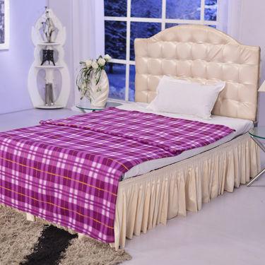 Set of 5 Fleece Blankets (5FB13)