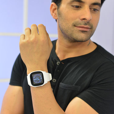 Smart Watch Mobile (K21)