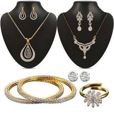 Vasantham Diamond Collection