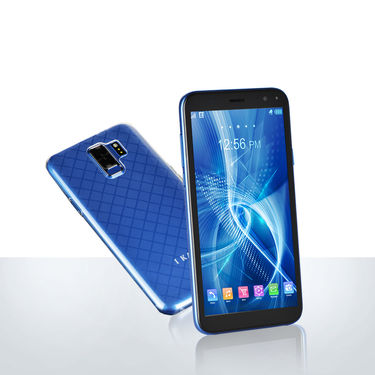 I Kall Big Screen 4G Android Mobile (K7)